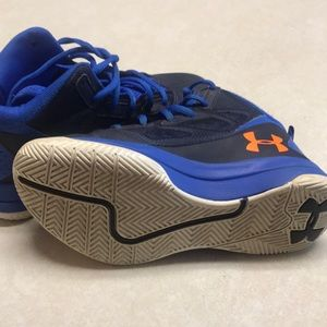 Under Armour Shoes - Under Armour basketball shoes